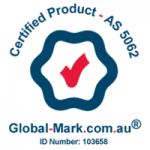 Certified Product - AS5062 : 2016